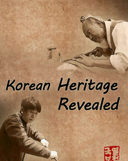 Korean Heritage Revealed