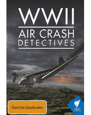 WW2 Air Crash Detectives