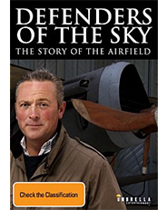 Airfields: Defenders of the Skies