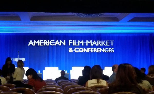 American Film Market Conference Rooms