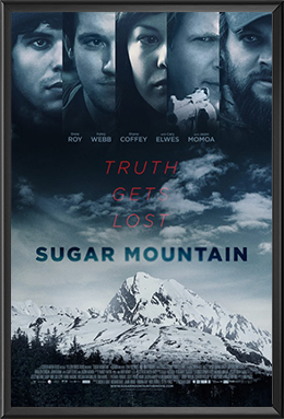 Sugar Mountain Cover