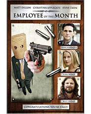 Employee of the Month 2004