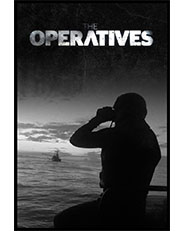 The Operatives 1 Reality-TV, New Zealand, 2014