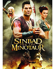 Sinbad & the Minotaur 2011
