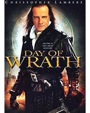 Day of Wrath (Game of Swords) 2006