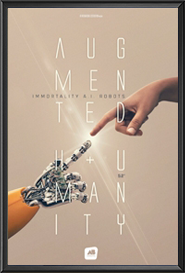 Augmented Humanity Cover