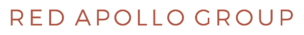 red apollo group logo